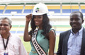 Bringing Pageantry to Gabon