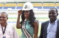 Bringing Pageantry to Gabon
