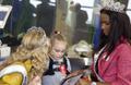 Texas Children's Hospital Visit