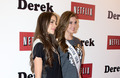 'Derek' Show Premiere