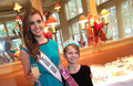 Miss USA travels to Pensacola, FL
