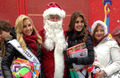 4th Annual City Sights Toy Drive
