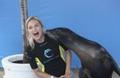 Cassidy Explores Atlantis