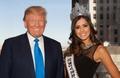 Paulina Meets Donald Trump