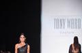 Tony Ward Fashion Show