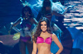 Miss Universe Pageant - Swimsuit Competition