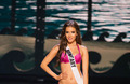 Miss Universe Preliminary Swimsuit Competition