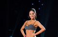 Swimsuit Competition - Top 15