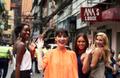 Chinatown Visit