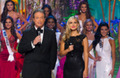 Miss USA Hosts