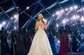 Miss USA 2015 Final Walk