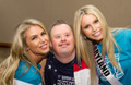 Miss USA and Best Buddies