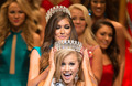 Miss USA Contestant Crowning Moments