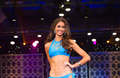2015 MISS TEEN USA Pageant - Swimsuit Competition