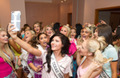 Miss Teen USA Pajama Party