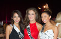 Miss Teen USA Welcome Reception