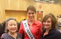 UN Leaders' Forum on Women Leading the Way