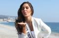 Launch of the MISS UNIVERSE by CHI Haircare line