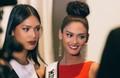 Miss Universe Attends the Apicha Gala