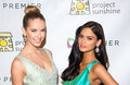 Miss Universe at the Project Sunshine Gala