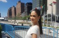 Miss Universe at the United Nations