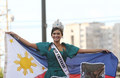 Miss Universe Homecoming Tour to the Philippines