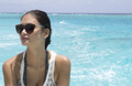 Miss Universe Travels to the Cayman Islands
