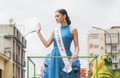 Miss Universe Visits Ecuador - Part Two