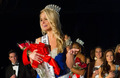 2014 Miss USA Contestant Crowning Moments