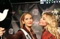 Miss USA at PBR Event