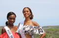 Miss USA Visits Curaçao