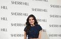 Miss Teen USA at the Sherri Hill Fashion Show