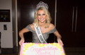 Karlie Hay Hosts Miss Texas Teen USA