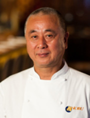 Chef Nobu