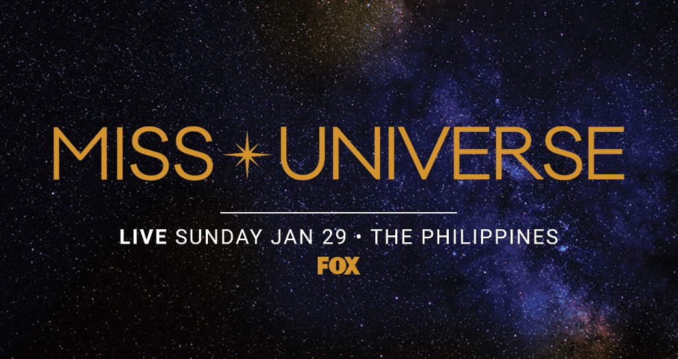 Miss Universe Competition