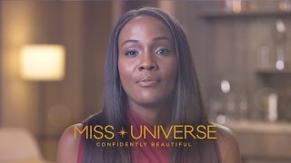 Up Close Miss Universe Nigeria Unoaku Anyadike