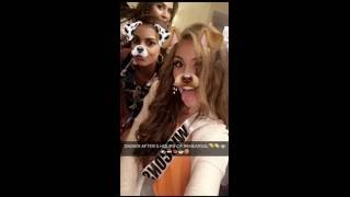 Snapchat Takeover Karly Knaus Miss Wisonsin Teen USA 2016