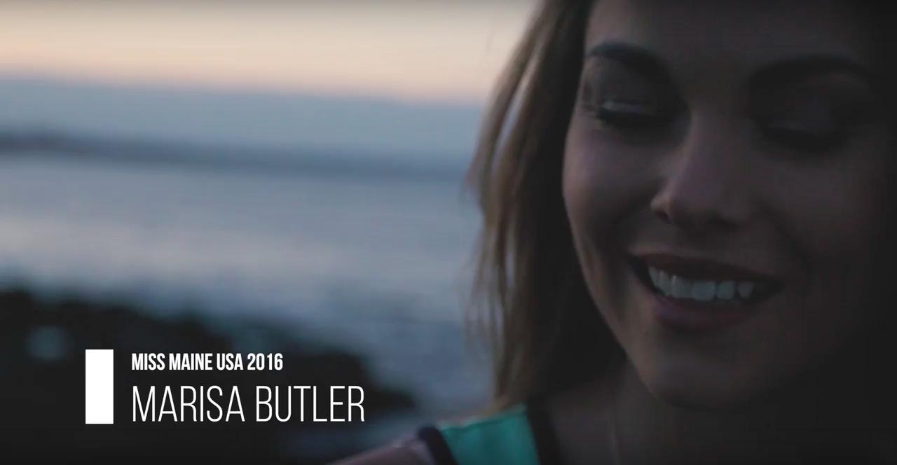 Maine: Marisa Butler - Road to Vegas