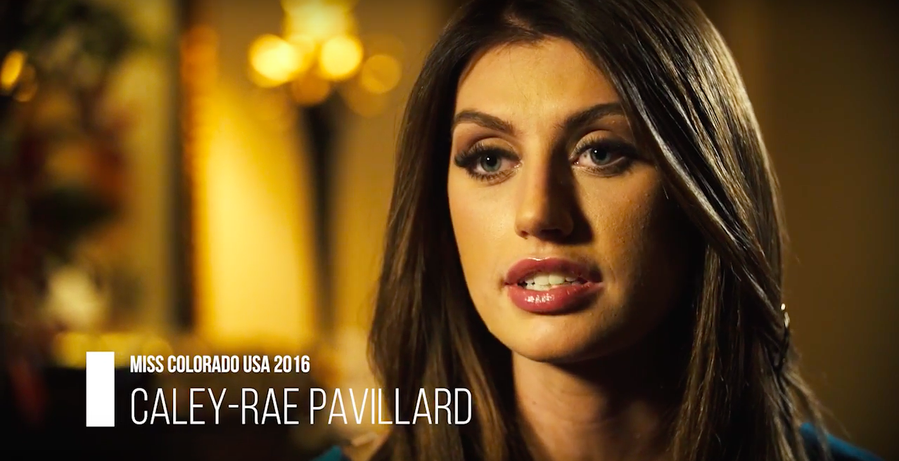 Colorado: Caley-Rae Pavillard - Road to Vegas