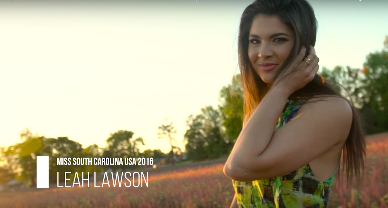 South Carolina: Leah Lawson - Road to Vegas