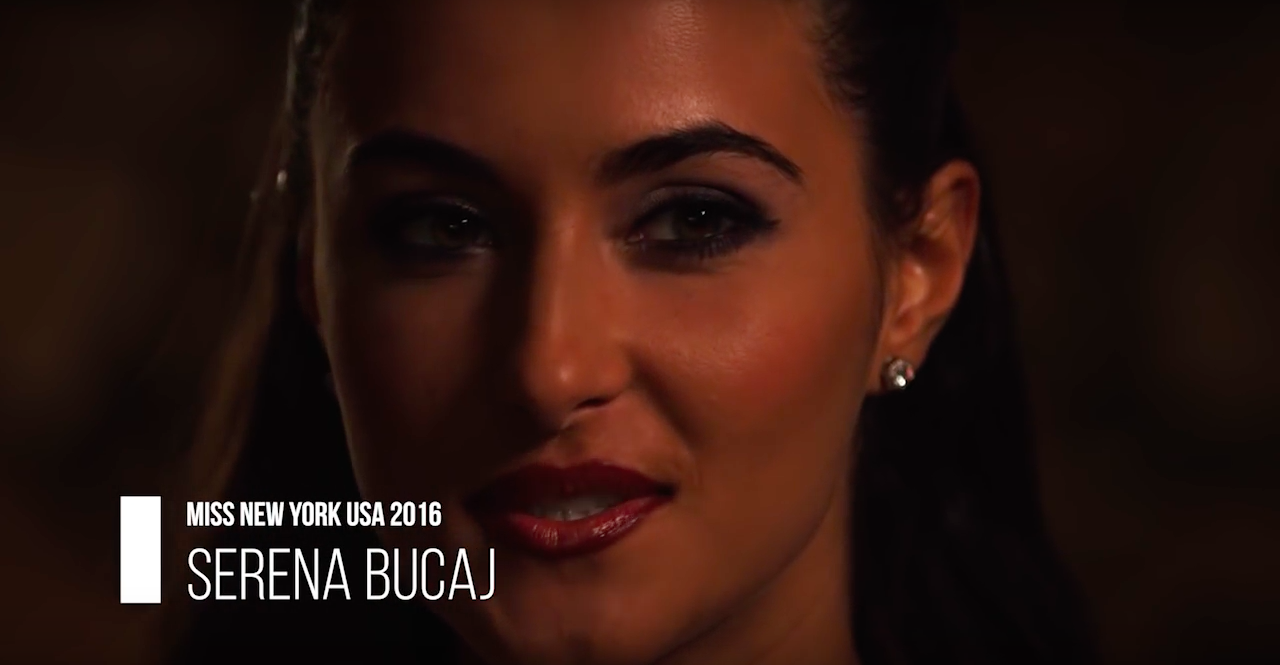 New York: Serena Bucaj - Road to Vegas