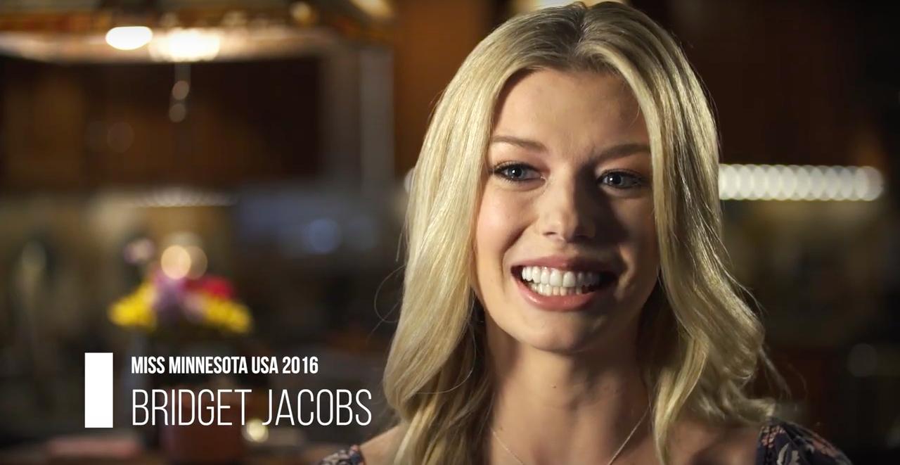 Minnesota: Bridget Jacobs - Road to Vegas