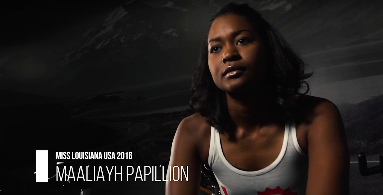 Louisiana: Maaliyah Papillion - Road to Vegas